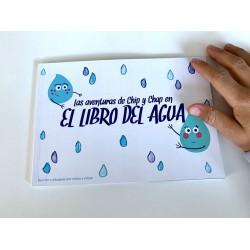 Le livre de l'eau:...